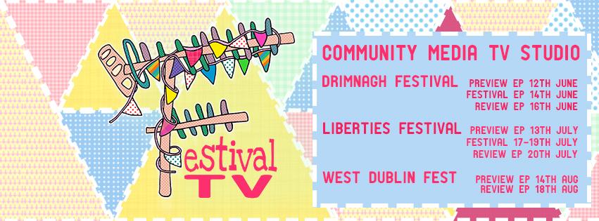 festival tv facebook banner
